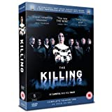The Killing  - Complete Season 1 [Edizione: Regno Unito] [Edizione: Regno Unito]