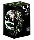 Dylon-Echtfarbe, fl ssig, zur Verwendung in der Waschmaschine erhältlich in verschiedenen Farben, 20 Olivgrün