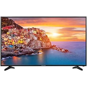 Medion P18115 138 cm (55 Zoll UHD) Fernseher (4K, Triple Tuner, DVB-T2 HD, Mediaplayer, HDMI, CI+, USB)