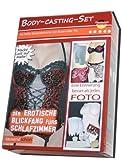 Das Geschenk für Verliebte, Bodyabdruck, Gipsabdruck von Brust oder Po, Gipsabdruck Oberkörper