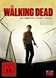 The Walking Dead - Die komplette vierte Staffel (Uncut, 5 Discs)