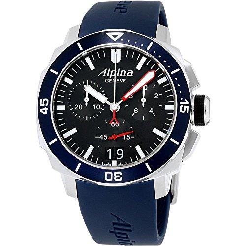 Alpina Herren-Armbanduhr AL-372LBN4V6
