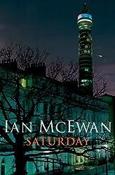 Saturday by Ian McEwan (2005-01-24)