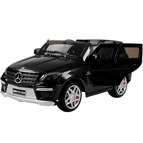 2015-new-mercedes-ml63-amg-licensed-electric-kids-ride-on-car-soft-tyre-12v-twin-motor-parental-cont