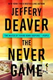 The Never Game (A Colter Shaw Novel Book 1) (English Edition) - Jeffery Deaver
