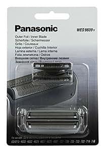 Panasonic WES9839Y1361 Lame/Grille de Rechange pour Rasoir