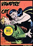 Image de The Vampire Cat: A Halloween Curse, Retro Comics 12, Vampire 2 (English Edition)