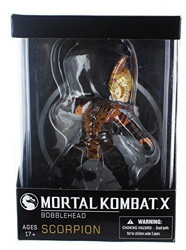 blehead: Bloody Scorpion (Arcade Block Exclusive) ()