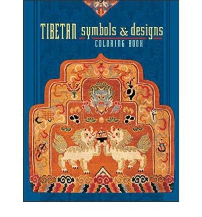 Tibetan Symbols & Designs (Paperback) - Common