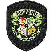 Parche con el logotipo del escudo del colegio de Harry Potter Hogwarts de Main Street Dancewear