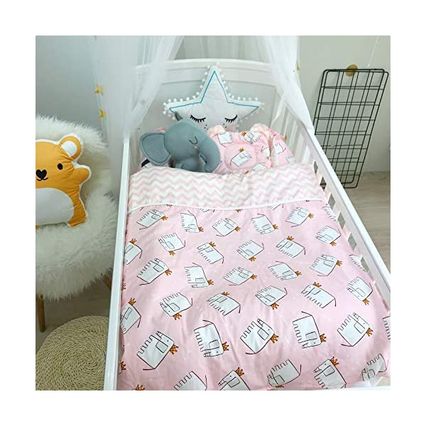 YANGGUANGBAOBEI Baby Lounger,for Newborn,100% Cotton Newborn Portable Bassinet Crib,(0-24months),Snuggly Soft Sleeping Pillow,Q YANGGUANGBAOBEI [Safe Sleep and Comfortable Bionic Bed]: Your child will feel comfortable and safe on our soft baby lounger. Such a safe sleeper can help the baby enjoy deep and beautiful sleep, and help solve common newborn sleep problems. [Low-energy Materials, Breathable and Non-toxic]: We use 100% cotton fabric and breathable, hypoallergenic internal fillers, which are safe for Sensitive skin of a baby. It will let your children sleep peacefully in their lovely sleeping cribs. [Versatile]: Use baby recliner as a cradle bed, side bed, travel bed, newborn pillow, change station or move around the house to rest or abdomen time, making the baby feel safer and more comfortable. 1