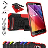 Asus Zenfone 2 Laser 6.0 Case,Mama Mouth Shockproof Heavy