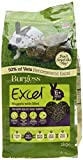 'Excel Adult Rabbit 2kg Packaging May Vary