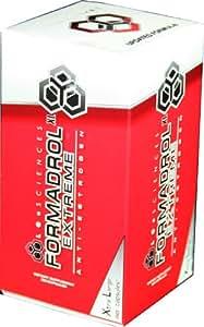Formadrol extreme - 90 gelules - Lg sciences