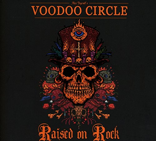 Raised On Rock (Ltd.Digi)