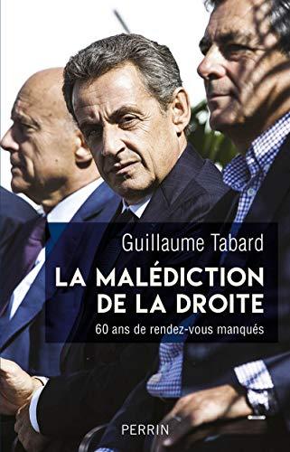 La malédiction de la droite par Guillaume TABARD