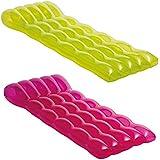 Intex Color Splash Lounges Airbed