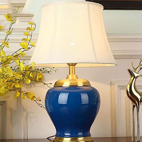 SBB lámparas de escritorio Artístico Decorativa Lámpara de Mesa ...