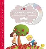 Pomme de reinette et autres jolies comptines à chanter à mon bébé (1CD audio)