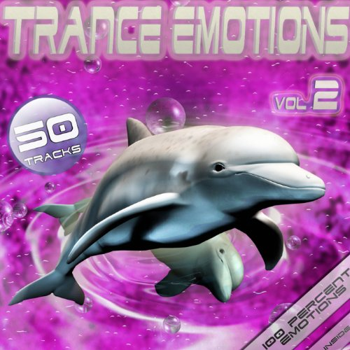 Trance Emotions (Vol.2 (50 Mel...