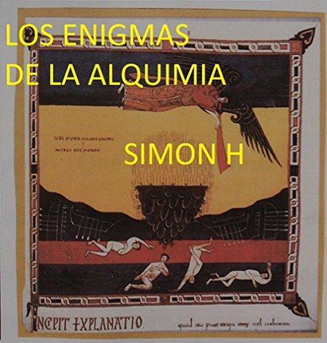 Los enigmas de la alquimia por Simon Hermes