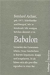 Babalon: Erzählungen