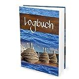Logbuch Sailing, diario marino, diario di navigazione, vela