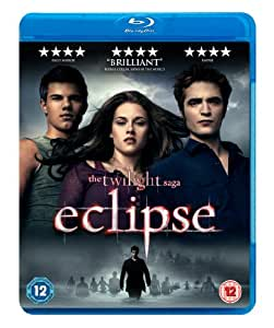 The Twilight Saga: Eclipse [Blu-ray]