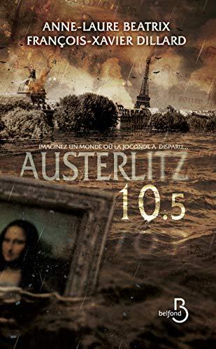 Austerlitz 10.5 par Anne-Laure BEATRIX