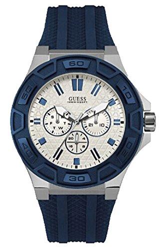 GUESS- FORCE orologi uomo W0674G4