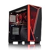 ADMi GAMING PC Intel Pentium G4560 3.5Ghz, Nvidia GTX 1050Ti 4GB Graphics Card