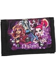 Monster High - Billetera (Safta 811366036)