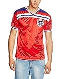 Score Draw Men's England 1982 World Cup Final Away Shirt