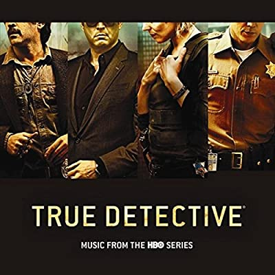True Detective (Original Soundtrack) [CD]