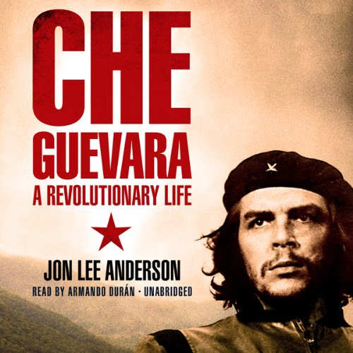Che Guevara  Audiolibri