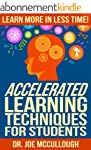 Accelerated Learning Techniques for S...