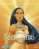 Pocahontas [Blu-ray] [UK Import]