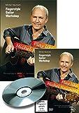 Haumont Michel Play Like DVD Tab