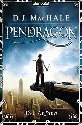 Pendragon: Der Anfang