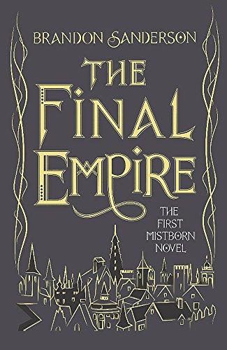 The Final Empire: Collector's Tenth Anniversary Limited Edition (Mistborn 1) por Brandon Sanderson