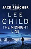 The Midnight Line: (Jack Reacher 22) only --- on Amazon