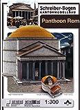 Aue-Verlag 28 x 19 x 16 cm, modello Roma Pantheon