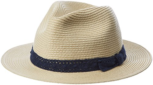 PIECES Damen Sonnenhut Pcbibi Straw Hat