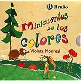 Minicuentos de los colores (Castellano - Bruño - Minicuentos De La Selva)