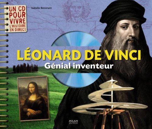 Léonard de Vinci (cd)