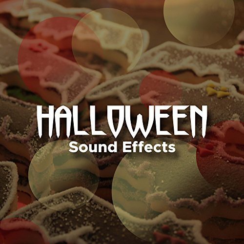 Halloween Sound Effects: Dark, Spooky and Eerie Instrumental Background Music