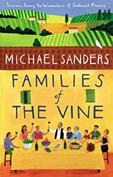 Families of the Vine by [Sanders, Michael]