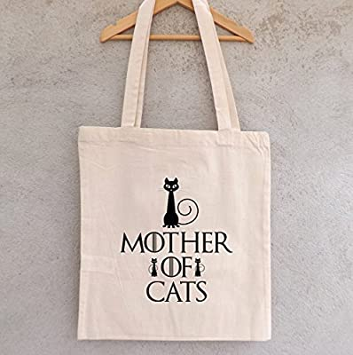 Mother of Dragons tote bag, game of thrones, GOT, mother of dragons, daenerys