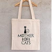 Mother of cats bolsa, GOT, game of thrones, daenerys