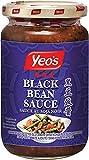 YEO's Schwarze Bohnensauce